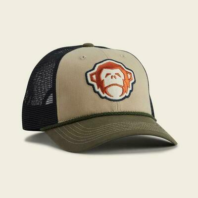 Howler Brothers Men's El Mono Hat