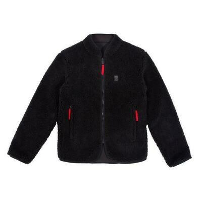 Topo Designs Women's Sherpa Jacket