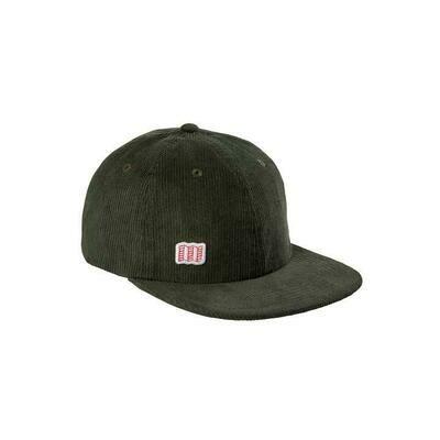 Topo Designs Corduroy Hat