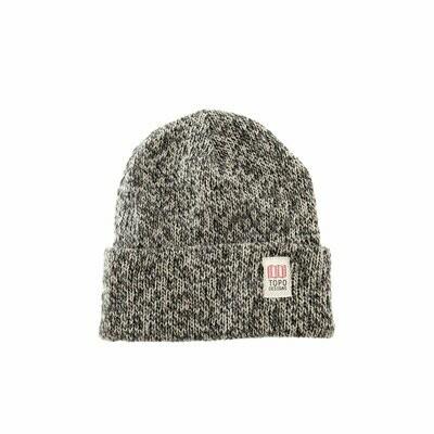 Topo Designs Ragg Knit Cap