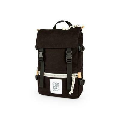 Topo Designs Rover Mini Canvas Backpack