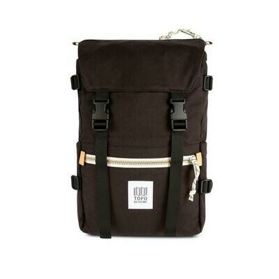 Topo Designs Rover Canvas Backpack