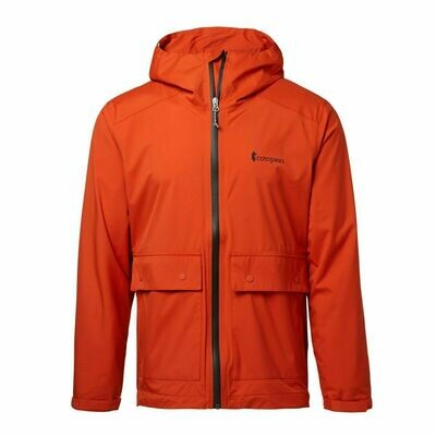 Cotopaxi Men's Parque Rain Jacket
