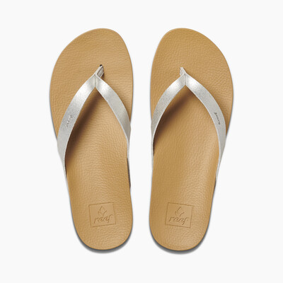 Reef Women's Cushion Court Flip Flop