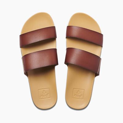 Reef Women's Cushion Vista Sandal