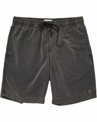 Billabong Men's All Day Overdye Layback Board Short
