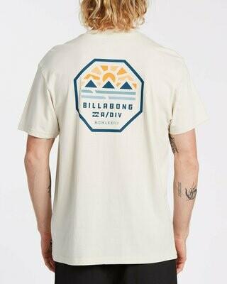 Billabong Men's Polygon Tee