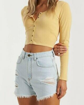 Billabong Women's How Bout That Short
