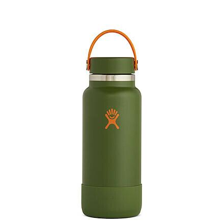 Hydro Flask 32oz Wide Mouth 2.0- Treeline