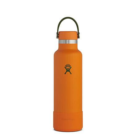 Hydro Flask 21oz Standard Mouth- Bonfire