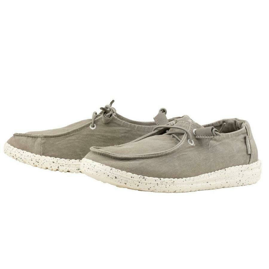 Hey Dude Women's Wendy - Gray