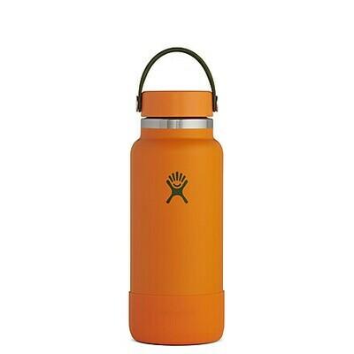Hydro Flask 32oz Wide Mouth 2.0- Bonfire