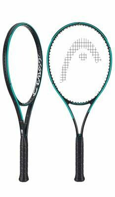 Head Gravity 360+ S Tennis Racquet