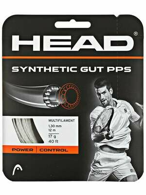 Head Synthetic Gut PPS 17g String