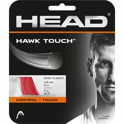 Head Hawk Touch 17g String