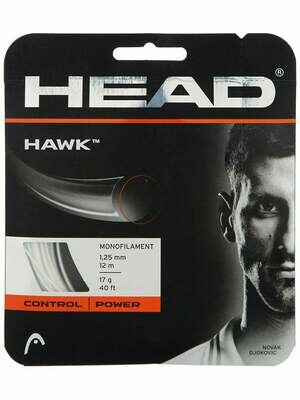 Head Hawk 17g String