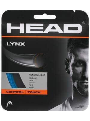 Head Lynx 16g String