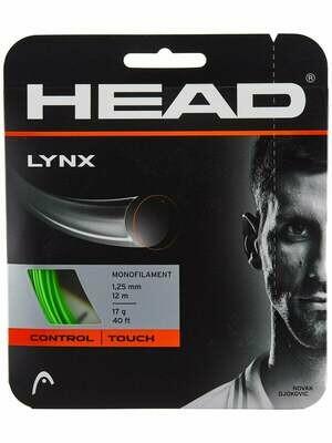 Head Lynx 17g String