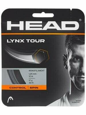 Head Lynx Tour 17g String
