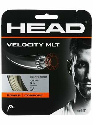 Head Velocity MLT 17g String