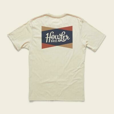Howler Brothers Men's Classic Shapes Tee