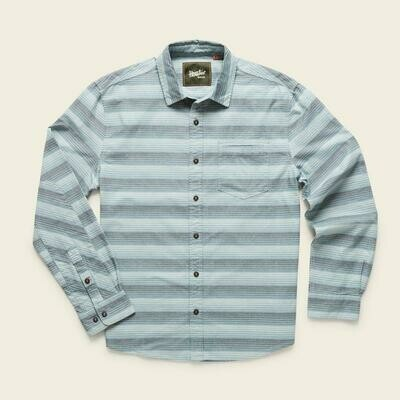 Howler Brothers Men's Enfield Button Down