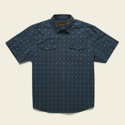 Howler Brothers Men's Sheridan Button Down