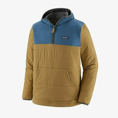 Patagonia Men's Pack In Jacket Pullover