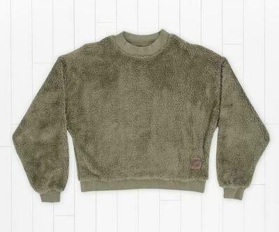 Southern Marsh Women's Classic Cozy Sweatshirt