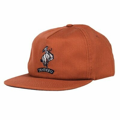Sendero Best Buckin' Hat
