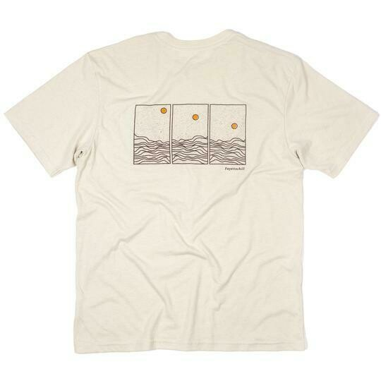 Fayettechill Men's Phases Tee