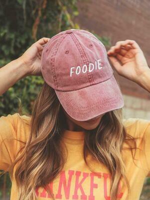 Charlie Southern Foodie Hat