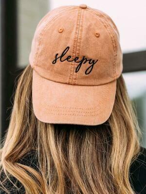 Charlie Southern Sleepy Hat