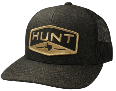 Red Dirt Hat Co Hunt Texas Hat