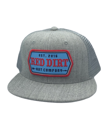 Red Dirt Hat Co Highlife Hat