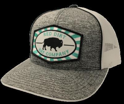 Red Dirt Hat Co Beachnut Hat