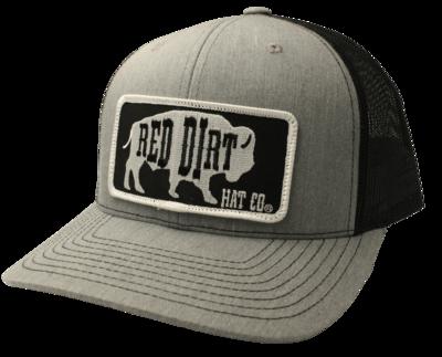 Red Dirt Hat Co Original Buffalo Hat