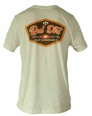 Red Dirt Hat Co T-Bird Tee