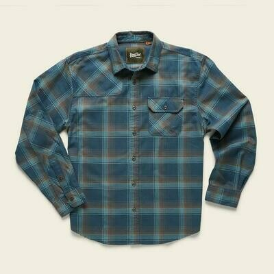 Howler Brothers Men's Harker's Flannel Button Down