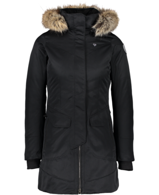 Obermeyer Women's Sojourner Down Jacket