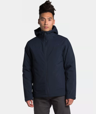 The North Face Men's Mountain Light FL Triclimate Jacket
