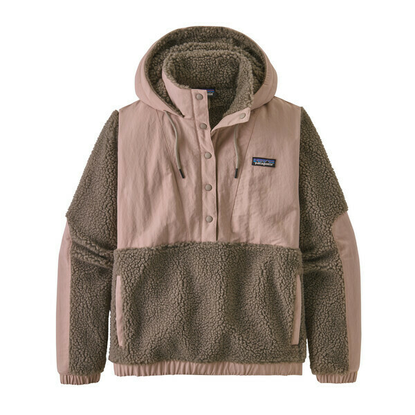 Patagonia Women's Shelled Retro X Pullover