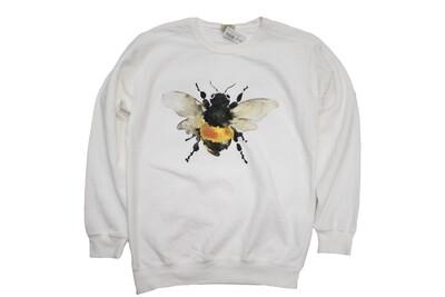 American Honey Honeybee Crew Sweatshirt