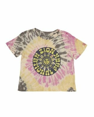 Parks Project Women's Zion Boxy Tee