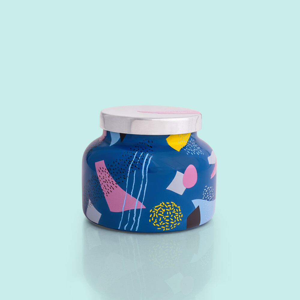 Capri Blue 19 oz Gallery Jar Candle- Volcano