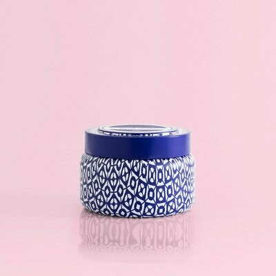 Capri Blue 8.5 oz Travel Tin Candle- Volcano