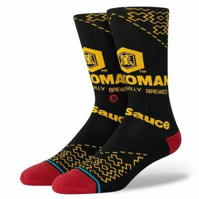 Stance Men's Kikkoman Socks