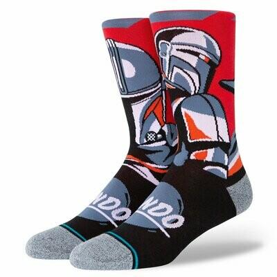 Stance Men's Beskar Steel Socks