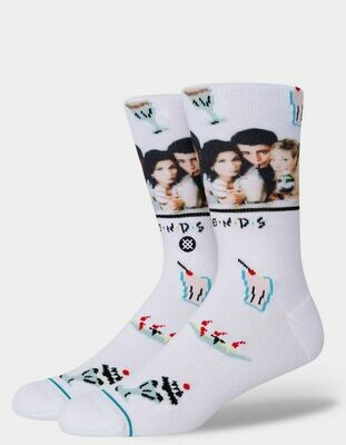 Stance Men's The One With The Diner  Socks