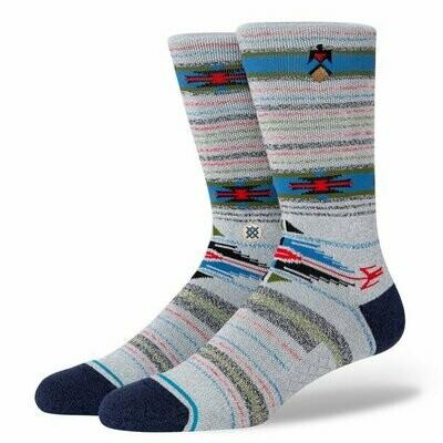Stance Men's Prececessor Crew Socks